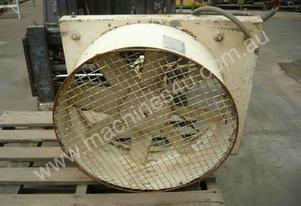 SMITHS INDUSTRIAL AXIAL FAN/ 600MM
