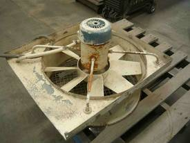 SMITHS INDUSTRIAL AXIAL FAN/ 600MM - picture0' - Click to enlarge