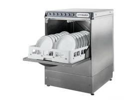 ELITE 500 Commercial Undercounter Dishwasher