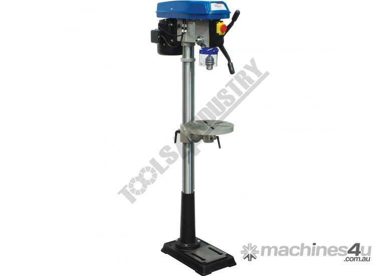 Hafco Metalmaster PD-325 Pedestal Drill