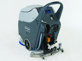 Nilfisk Walk Behind Scrubber/Dryer SC450 - picture2' - Click to enlarge