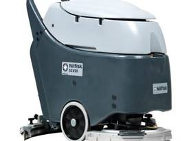 Nilfisk Walk Behind Scrubber/Dryer SC450 - picture0' - Click to enlarge