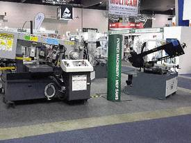 MEP SHARK 332 CCS Manual Bandsaw - picture5' - Click to enlarge