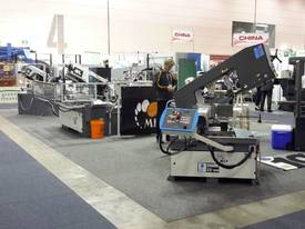 MEP SHARK 332 CCS Manual Bandsaw - picture8' - Click to enlarge