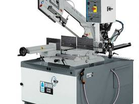 MEP SHARK 332 CCS Manual Bandsaw - picture0' - Click to enlarge