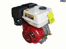 Petrol Engine 9 HP Recoil Start - picture0' - Click to enlarge