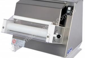 GAM R40M Single Pass 400mm Dough Roller