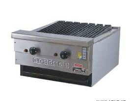 Goldstein RBA-24 Gas Char Broiler BBQ - picture0' - Click to enlarge