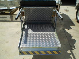 Several Models Sizes Wheel Chair Lifters incl Tieman - picture3' - Click to enlarge