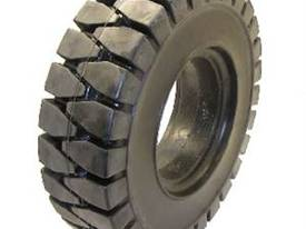 Solid Forklift Tyre 500 x 8 - picture0' - Click to enlarge