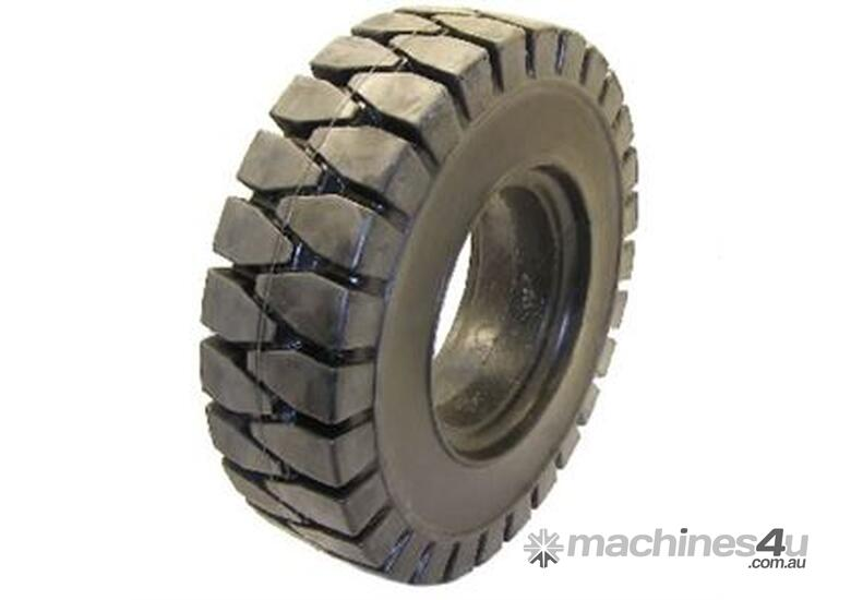 Solid Forklift Tyre 500 x 8