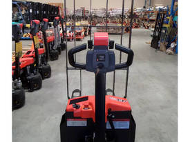 Full Electric Standard Width 1.5 Ton Pallet Jack - picture2' - Click to enlarge
