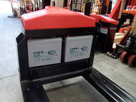 Full Electric Standard Width 1.5 Ton Pallet Jack - picture3' - Click to enlarge