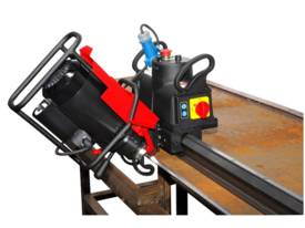 ABM28 Auto-Feed Portable Bevelling Machine