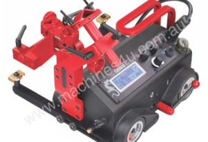 Lizard Portable Welding Carriage lizard