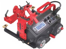 Lizard Portable Welding Carriage lizard - picture0' - Click to enlarge