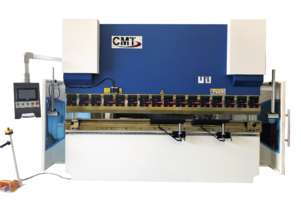 CMT ECONOMICAL CNC PRESS BRAKES | AUSSIE MADE 2D CONTROLLERS