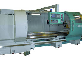 Mitseiki 760mm ~ 1,020mm Swing CNC Lathe - picture0' - Click to enlarge
