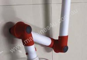 Laboratory Fume / Dust Extraction Arm (EAL)
