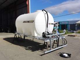 2019 WELDING SOLUTIONS PT10000HYD Watercart - picture4' - Click to enlarge