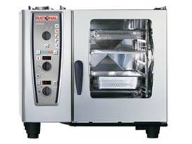 Combi Oven - CombiMaster - Plus 61 G - picture0' - Click to enlarge