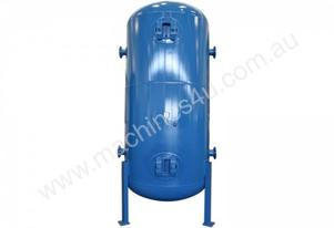 5,000 LITRE VERTICAL AIR RECEIVER