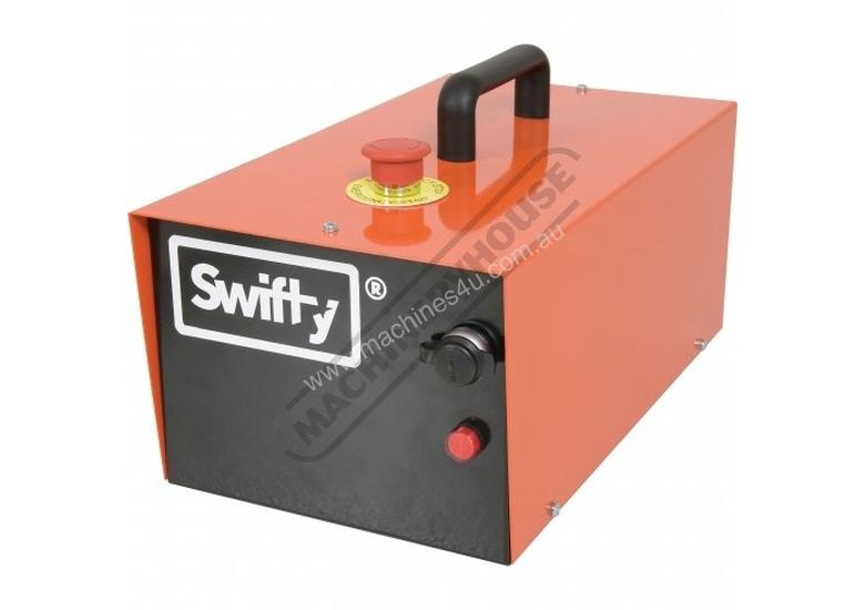 SWIFTY 600 XP Compact CNC Plasma Cutting Table Water Tray System, Hypertherm Powermax 45XP Cuts up t