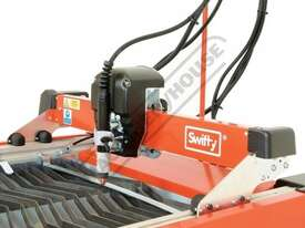 SWIFTY 600 XP Compact CNC Plasma Cutting Table Water Tray System, Hypertherm Powermax 45XP Cuts up t - picture4' - Click to enlarge