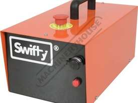 SWIFTY 600 XP Compact CNC Plasma Cutting Table Water Tray System, Hypertherm Powermax 45XP Cuts up t - picture11' - Click to enlarge