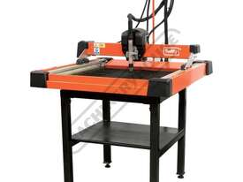 SWIFTY 600 XP Compact CNC Plasma Cutting Table Water Tray System, Hypertherm Powermax 45XP Cuts up t - picture20' - Click to enlarge