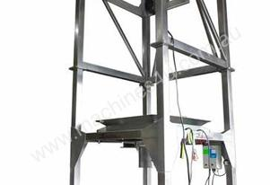 IOPAK BBU-A/SS - Bulk Bag Unloader with Electric H