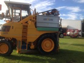 Used Gregoire G170 - picture2' - Click to enlarge