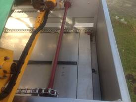 Used Gregoire G170 - picture5' - Click to enlarge