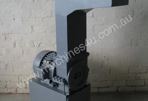 Small Industrial Plastic Granulator 3HP