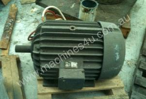 15kw 8 Pole 415v Pope AC Electric Motor