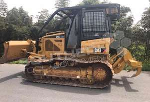 INCOMING D5K Super Series CAT D5 Bulldozer