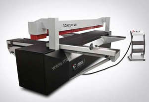 Concept 350 - The future of the panel saw