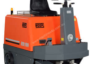 Roots  Sweep RB100 - Sweeper