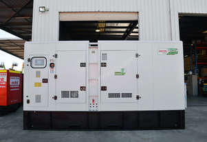 220 KVA Cummins Generator for Sale Price reduction