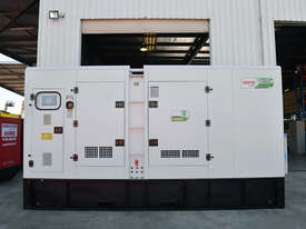 220 KVA Cummins Generator for Sale Price reduction - picture0' - Click to enlarge