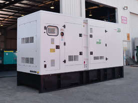 220 KVA Cummins Generator for Sale Price reduction - picture1' - Click to enlarge
