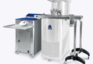 Selmi Coating Machine Auto Truffle