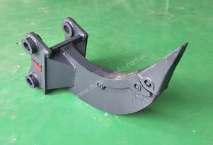 Roo Attachments Ripper 10-14 Tonne