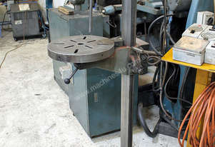 Parken 226-B8 pedestal drilling machine