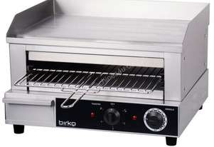 Birko   1003002 GRIDDLE TOASTER