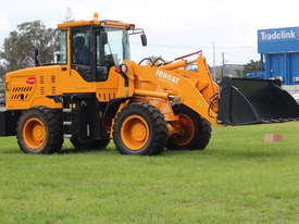 2017 NEW Wheel Loader  SM125 9.2 tons /  FREE Bucket 4 in 1 & Forklift Tynes & 3 Years Warranty - picture8' - Click to enlarge