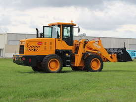 2017 NEW Wheel Loader  SM125 9.2 tons /  FREE Bucket 4 in 1 & Forklift Tynes & 3 Years Warranty - picture10' - Click to enlarge