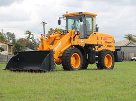2017 NEW Wheel Loader  SM125 9.2 tons /  FREE Bucket 4 in 1 & Forklift Tynes & 3 Years Warranty - picture12' - Click to enlarge