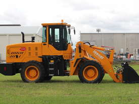2017 NEW Wheel Loader  SM125 9.2 tons /  FREE Bucket 4 in 1 & Forklift Tynes & 3 Years Warranty - picture14' - Click to enlarge