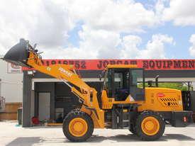2017 NEW Wheel Loader  SM125 9.2 tons /  FREE Bucket 4 in 1 & Forklift Tynes & 3 Years Warranty - picture2' - Click to enlarge